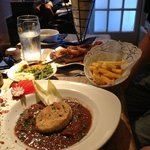 Steak and Guinness Pie, Sirloin Steak
