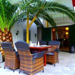 Barakuda Fish Restaurant Picture