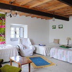 Foto de OndaRoot Surf & Yoga Lodge