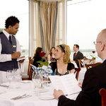 Coast Restaurant Service