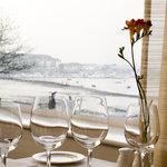 Coast Restaurant Sea Views
