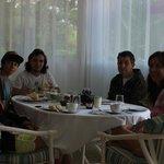 Breakfast; Café da manhã