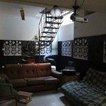 Common space basement