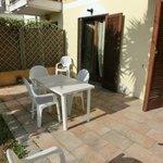 Photo de Residence Le Pavoncelle