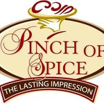 Pinch of Spice LOGO