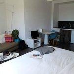 premium standard room 104
