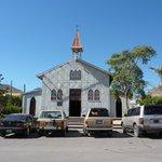 chiesetta di Santa Rosalia