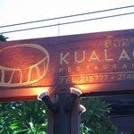 Kualao restautant 07 2013