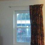 nice window in room