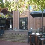 Foto de Restaurante La Boqueria de Barcelona