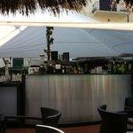 Foto van Garden Bar