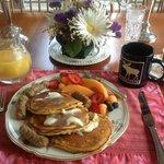 !! Yeah Breakfast !!