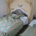 firm mattresses on beds