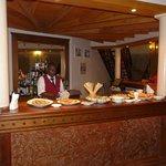 Finch Hatton's Bar