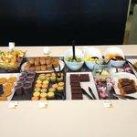Superbe buffet de dessert