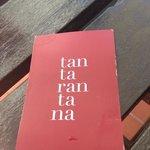 Фотография Restaurante Tantarantana