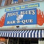 Piggy Blues Bar-B-Que