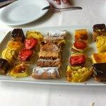 Restaurante Marisqueria Lemos