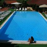Photo de Hotel Village Marina