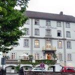 Hotel zum Schwan, Bad Karlshafen
