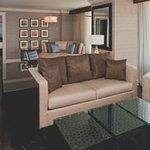 Meadowlark Suite - Modern