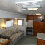 NOMAD RV SUITE