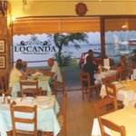 Locanda Greek Restaurant resmi