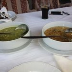 this is how much soup you get for 15 kn ($3)