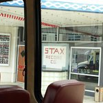 Mojo Music Bus Tour - STAX