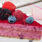 Lolita's Cake