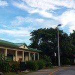 Sawgrass Nature Center