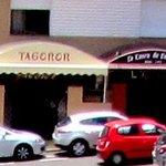Tasca Tagoror