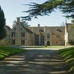 Elizabethan front of house