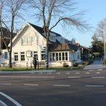 Hotel De Herbergh Airport at Badhoevedorp