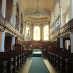 St. Anns Church.