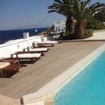 Hotel Dorion Resmi