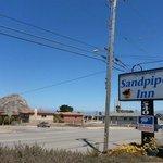 Sandpiper Inn Morro Bay, CA