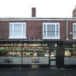 Cranford Cafe & Sandwich Bar