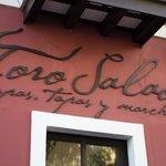 Toro Salao Restaurant