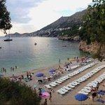 Sveti Jakov Beach Photo