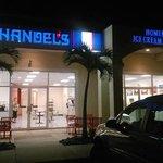 Handel's in Bonita!