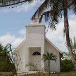 Little Church on Chub Cay