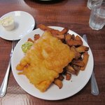 Fish and Chips Galore