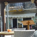 Evangelia's - THE coldest beer in Elounda