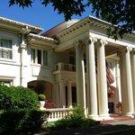 Portland's White House B & B