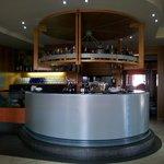 Foto de Hotel Ristorante Europa