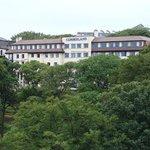 Billede af Cumberland Hotel