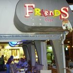 Friends Bar Elounda