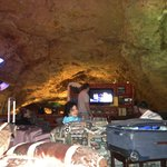 """Watching """"The Cave"""""""