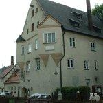 Brauerei-Gaststatte Schlossle